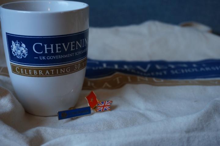 Thư gửi các Tân du học sinh Chevening2017