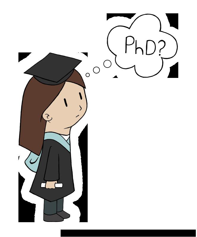 Học PHD ở Mỹ cực như thếnào?