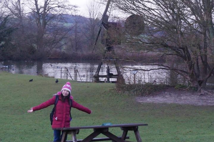 Kỷ niệm nước Anh: Con đường tôi đến với nước Anh và câu chuyện về tình mẹ con (Phần2)