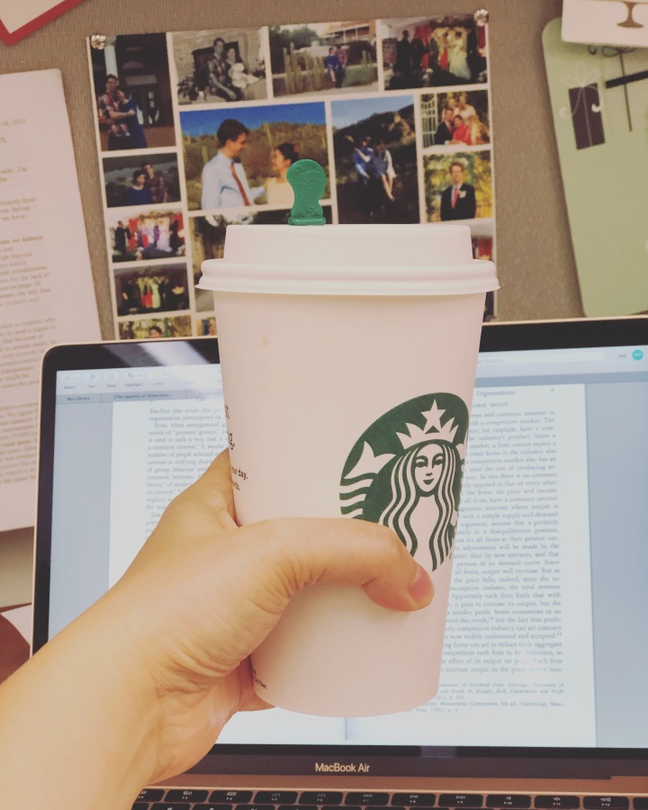 Những mẩu chuyện vụn vặt: Chiếc máy pha cà phê, đồ ăn Hàn Quốc, chuyện một giáo sư và dạyhọc