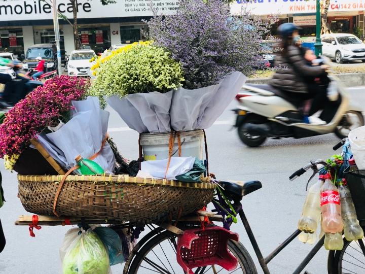Những điều tôi nhớ về Việt Nam khi sống ở nướcngoài