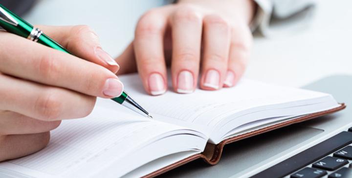 3 phương pháp viết luận văn hiệuquả